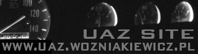 [UAZ SITE - www.uaz.wozniakiewicz.pl]
